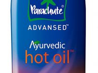 Parachute Hot Oil