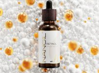 top-rated retinol face serum Nanoil